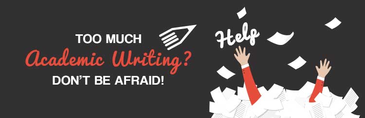 Don`t be Afraid Regarding Too Much Academic Writing