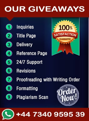 coursework writing service